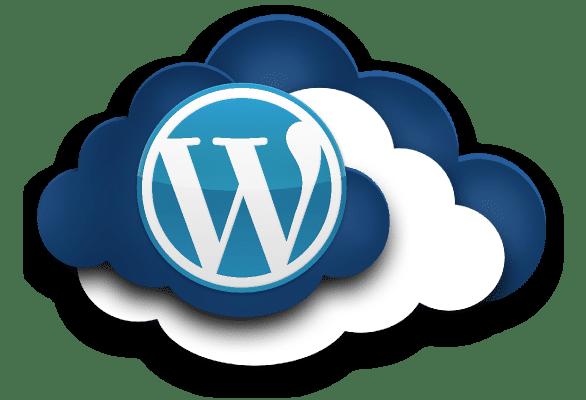 WordPress Hosting Sydney - Cloud High Hosting