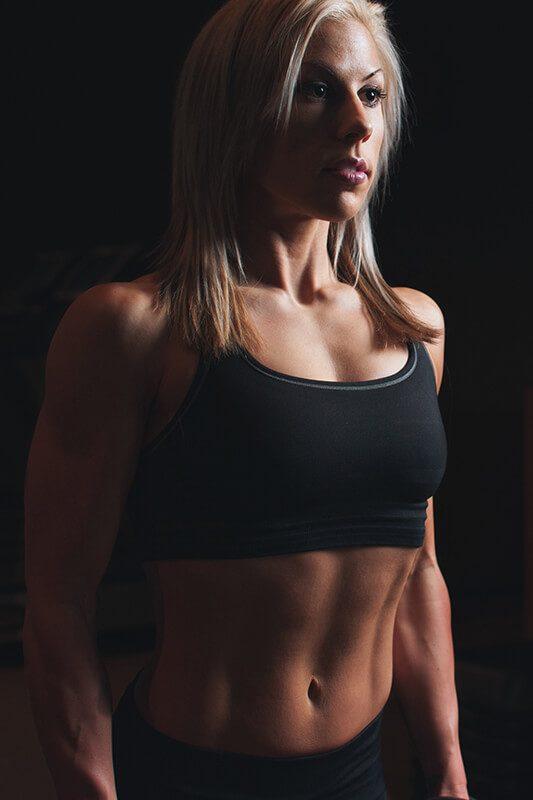Gym Instructor- Elementor Template Website - Cloud High Sydney WordPress Websites
